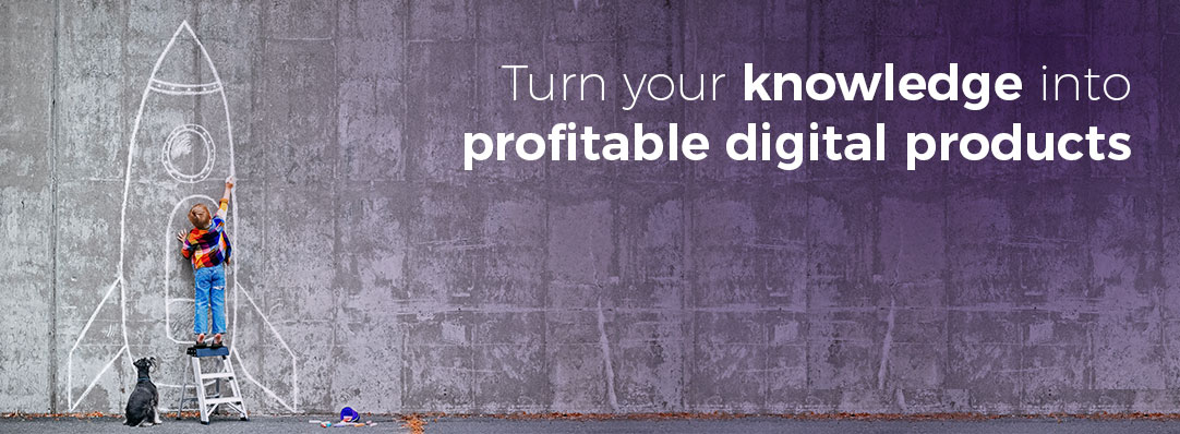 Launch profitable digital products